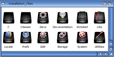 Installation Files