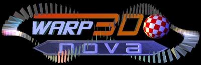 Warp3D Nova